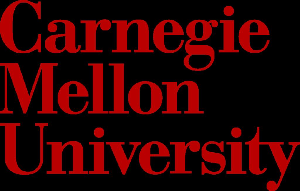 Carnegie Mellon University - logo